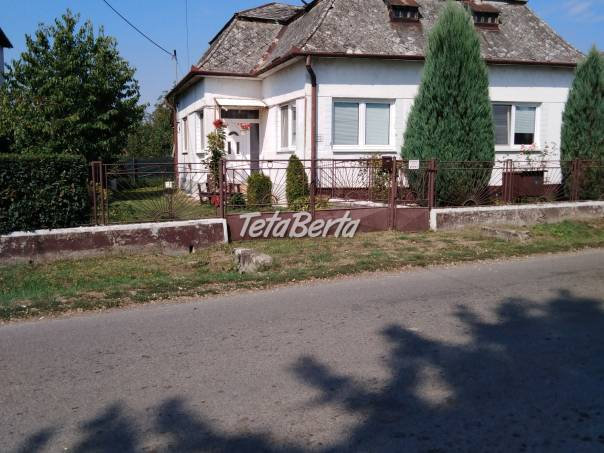 Predám rodiny dom v obci Ruská .   , foto 1 Reality, Domy   Tetaberta.sk - bazár, inzercia zadarmo