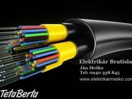 Elektrikár Bratislava + okolie NONSTOP , Elektro, Servis a inštalácia  | Tetaberta.sk - bazár, inzercia zadarmo