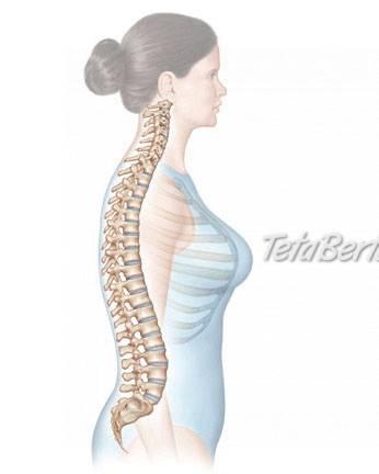 Bolí Vás chrbtica?, foto 1 Móda, krása a zdravie, Starostlivosť o zdravie | Tetaberta.sk - bazár, inzercia zadarmo