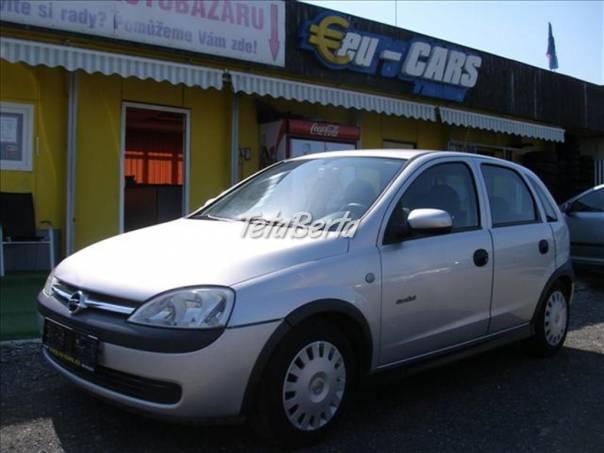 Opel Corsa 1.4 LPG,AUTOMAT,KLIMA, foto 1 Auto-moto, Automobily | Tetaberta.sk - bazár, inzercia zadarmo
