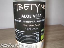 100 % natural Aloe Vera v BIO kvalite , Móda, krása a zdravie, Starostlivosť o zdravie    Tetaberta.sk - bazár, inzercia zadarmo