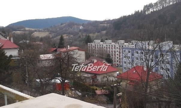 Veľký RD v blízkosti centra Kremnice, foto 1 Reality, Domy | Tetaberta.sk - bazár, inzercia zadarmo