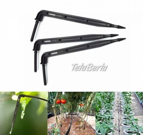 Záhradný zavlažovací systém, foto 1 Dom a záhrada, Ostatné | Tetaberta.sk - bazár, inzercia zadarmo