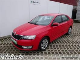 Škoda Rapid 1,2 TSI / 81 kW Active , Auto-moto, Automobily  | Tetaberta.sk - bazár, inzercia zadarmo