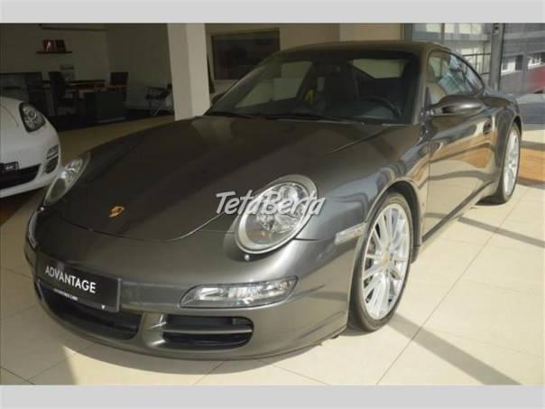 Porsche 911 3.8 997 Carrera S Coupe  SKLAD, foto 1 Auto-moto, Automobily   Tetaberta.sk - bazár, inzercia zadarmo