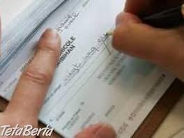 nájsť svoje stratené peniaze a získať legitímne a spoľahlivý úver , Práca, Ostatné  | Tetaberta.sk - bazár, inzercia zadarmo