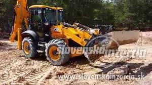 minibager traktorbager kontajner caterpillar jcb vtrak kladivo, foto 1 Práca, Ostatné | Tetaberta.sk - bazár, inzercia zadarmo