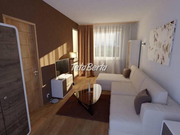Predaj 2 - izbový byt v projekte Nové bývanie Lukovištia, foto 1 Reality, Byty | Tetaberta.sk - bazár, inzercia zadarmo