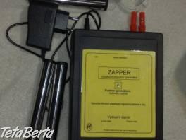 LÉČEBNÝ PŘÍSTROJ zepper 6.6.0 , Móda, krása a zdravie, Starostlivosť o zdravie  | Tetaberta.sk - bazár, inzercia zadarmo