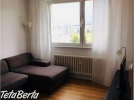 Prenájom 1,5 izbový byt, ulica Pri kríži, Bratislava IV. Dúbravka , Reality, Byty  | Tetaberta.sk - bazár, inzercia zadarmo