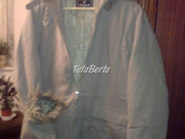 Predám zimný kabátik, foto 1 Móda, krása a zdravie, Oblečenie | Tetaberta.sk - bazár, inzercia zadarmo
