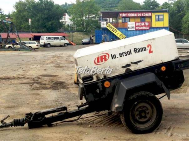 Ingersoll Rand, foto 1 Auto-moto | Tetaberta.sk - bazár, inzercia zadarmo