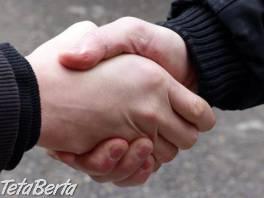 Úvery a pôžičky na zmenku alebo zmluvu - 24hodín - , Práca, Brigáda    Tetaberta.sk - bazár, inzercia zadarmo