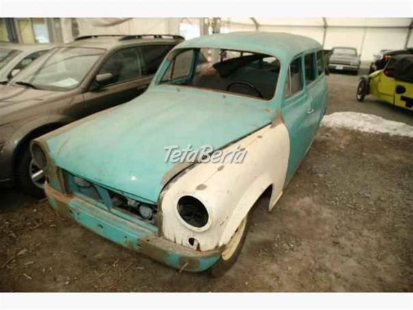 1202 STW, foto 1 Auto-moto, Automobily | Tetaberta.sk - bazár, inzercia zadarmo