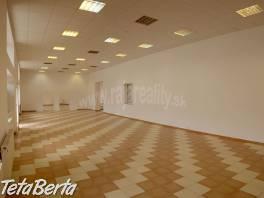 Veľkoplošná kancelária - predajňa s parkovaním v cene , Reality, Kancelárie a obch. priestory  | Tetaberta.sk - bazár, inzercia zadarmo