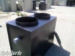 Odlučovač ropných látok , Dom a záhrada, Ostatné    Tetaberta.sk - bazár, inzercia zadarmo