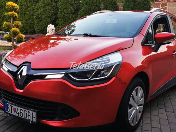 MMotors Autopožičovňa Renault Clio , foto 1 Auto-moto, Automobily   Tetaberta.sk - bazár, inzercia zadarmo