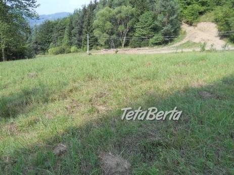 RE06026 Pozemok / Ostatné plochy (Predaj), foto 1 Reality, Pozemky | Tetaberta.sk - bazár, inzercia zadarmo