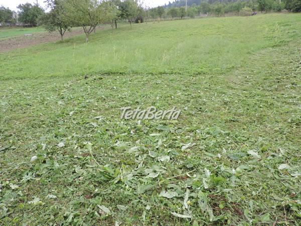 RE0102869 Pozemok / Stavebný pozemok (Predaj), foto 1 Reality, Domy | Tetaberta.sk - bazár, inzercia zadarmo