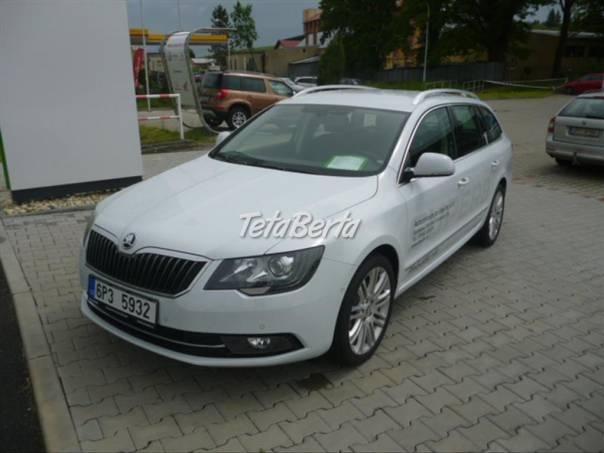 Škoda Superb 2.0 TDI Elegance, foto 1 Auto-moto, Automobily | Tetaberta.sk - bazár, inzercia zadarmo