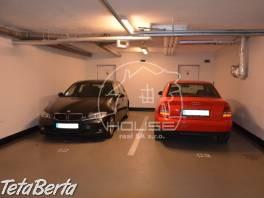 PREDAJ: garážové státie vbytovom komplexe Rezidencia Záhorská, BA IV Záhorská Bystrica , Reality, Garáže, parkovacie miesta  | Tetaberta.sk - bazár, inzercia zadarmo