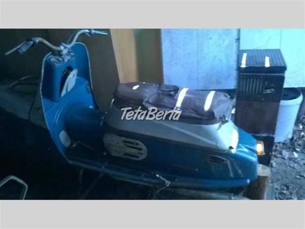 Skůtr ČZ175, foto 1 Auto-moto | Tetaberta.sk - bazár, inzercia zadarmo