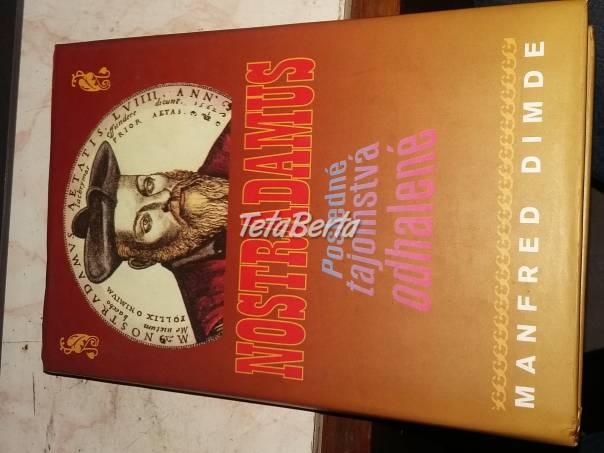 Nostradámus, foto 1 Hobby, voľný čas, Film, hudba a knihy | Tetaberta.sk - bazár, inzercia zadarmo