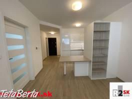 Prenajmeme novostavbu 2+kk bytu, Žilina - Hliny, Bulvár Residence, R2 SK. , Reality, Byty    Tetaberta.sk - bazár, inzercia zadarmo