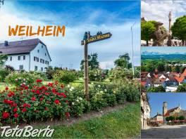 Weilheim – opatrovanie v milej a príjemnej rodine , Práca, Zdravotníctvo a farmácia  | Tetaberta.sk - bazár, inzercia zadarmo