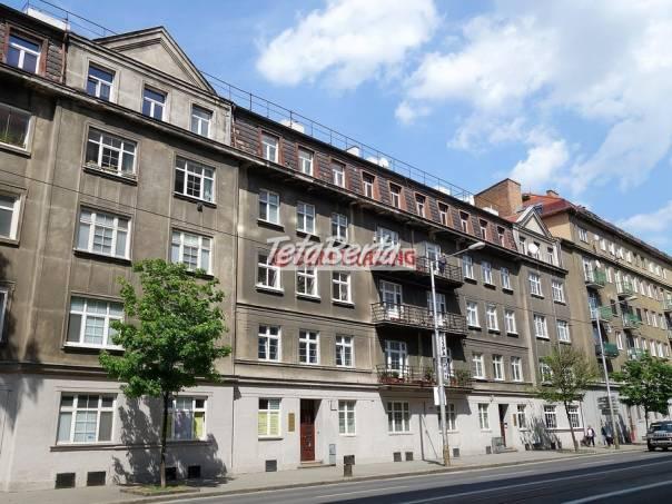 6 izbový byt v centre mesta o rozlohe 155m2 – VAJANSKÉHO NÁBREŽIE /vedľa Medenej ulice/, BA I., foto 1 Reality, Byty   Tetaberta.sk - bazár, inzercia zadarmo