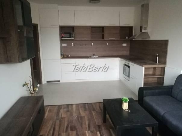 Prenajom slnečného bytu v novostavbe na Jegeho aleji. Byt este nebol prenajimany, je , foto 1 Reality, Byty   Tetaberta.sk - bazár, inzercia zadarmo