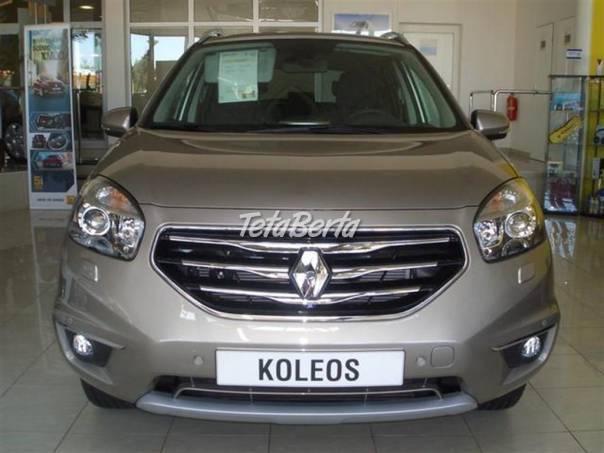Renault Koleos 2,0 dCi 110 kW/150 k 4x4, foto 1 Auto-moto, Automobily | Tetaberta.sk - bazár, inzercia zadarmo