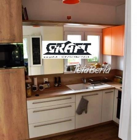 GRAFT ponúka 1-izb. byt Kalinčiakova ul. - N. Mesto , foto 1 Reality, Byty   Tetaberta.sk - bazár, inzercia zadarmo