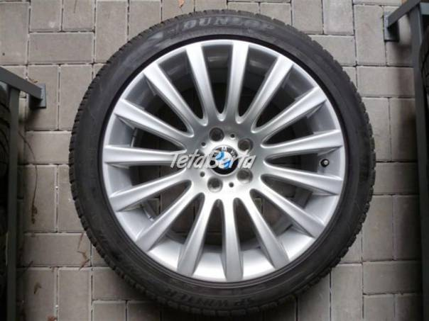BMW  Zimní Sada Alu Kol BMW 19, foto 1 Auto-moto | Tetaberta.sk - bazár, inzercia zadarmo