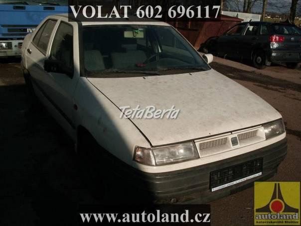 Seat Toledo 1,8, foto 1 Auto-moto | Tetaberta.sk - bazár, inzercia zadarmo