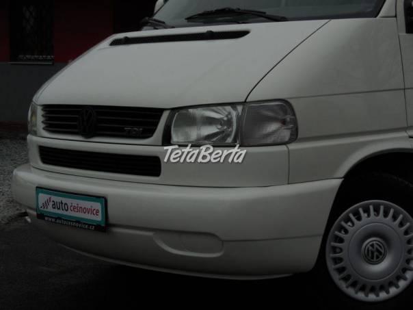 Volkswagen Caravelle 2.5 Tdi, foto 1 Auto-moto, Automobily | Tetaberta.sk - bazár, inzercia zadarmo