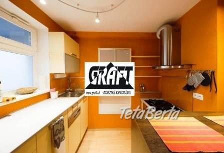 GRAFT ponúka 2-izb. byt Majernikova ul. - Dlhé Diely , foto 1 Reality, Byty   Tetaberta.sk - bazár, inzercia zadarmo
