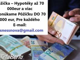 Úvery nielen pre živnostníkov - Hypotéky a pôžičky , Obchod a služby, Financie  | Tetaberta.sk - bazár, inzercia zadarmo