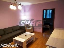 GRAFT ponúka 4-izb. byt Tbiliská ul. - Rača