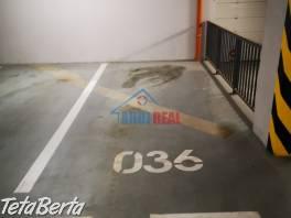 Dúbravka, garáž. státie, novostavba Rustika , Reality, Garáže, parkovacie miesta  | Tetaberta.sk - bazár, inzercia zadarmo