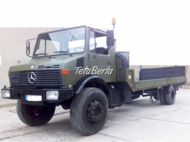 Mercedes-Benz, foto 1 Auto-moto, Automobily | Tetaberta.sk - bazár, inzercia zadarmo