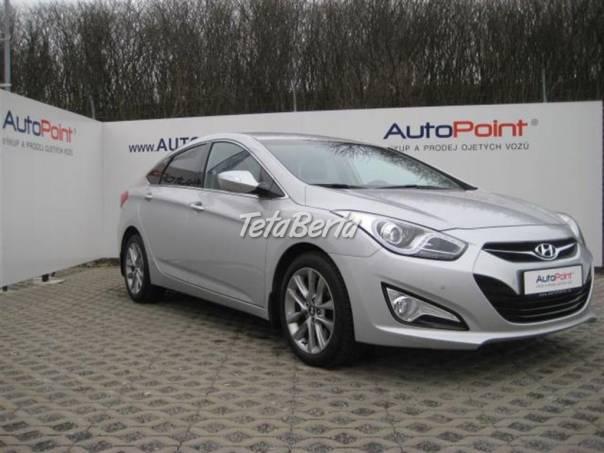 Hyundai i40 1,7 CRDi  Experience Success, foto 1 Auto-moto, Automobily | Tetaberta.sk - bazár, inzercia zadarmo