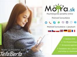 MOJRA.SK online psychologická poradňa , Obchod a služby, Ostatné    Tetaberta.sk - bazár, inzercia zadarmo