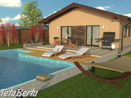 4 izbový nízkoenergetický bungalov na kľúč , Reality, Domy  | Tetaberta.sk - bazár, inzercia zadarmo