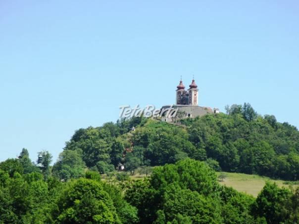 Historický dom v pamiatkovej zóne Banskej Štiavnice, foto 1 Reality, Domy | Tetaberta.sk - bazár, inzercia zadarmo