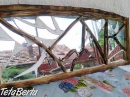 Zrkadlo na stenu , Hobby, voľný čas, Umenie a zbierky  | Tetaberta.sk - bazár, inzercia zadarmo