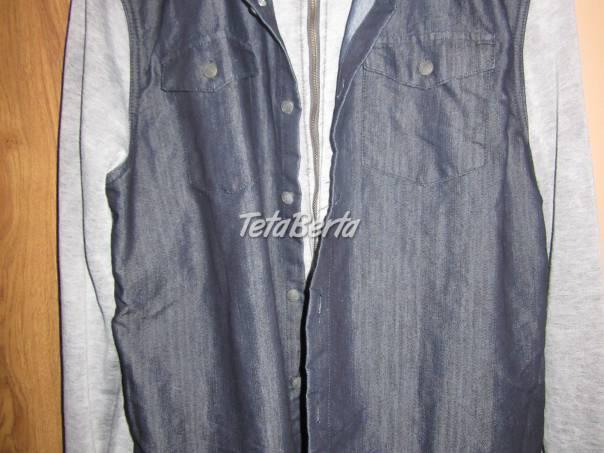 predaj, foto 1 Móda, krása a zdravie, Oblečenie | Tetaberta.sk - bazár, inzercia zadarmo