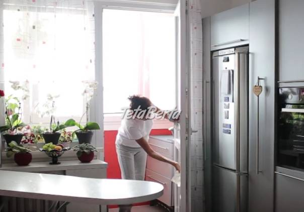 Pomocnica do domácnosti, prípadne upratovačka do firmy. , foto 1 Dom a záhrada, Upratovanie | Tetaberta.sk - bazár, inzercia zadarmo