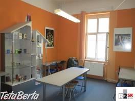 Prenájmeme kanceláriu, Žilina - centrum, 70 m², R2 SK.