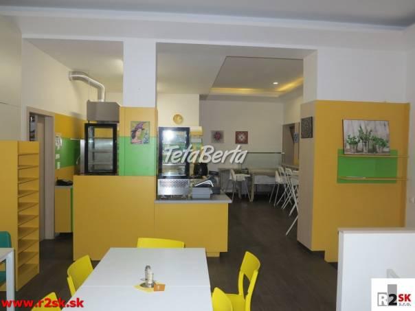 Prenajmeme kancelárske priestory, Žilina - centrum,  83 m², R2 SK., foto 1 Reality, Kancelárie a obch. priestory | Tetaberta.sk - bazár, inzercia zadarmo